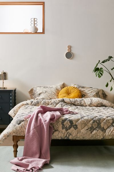 Picture of: Marcela Comforter Set Urban Outfitters