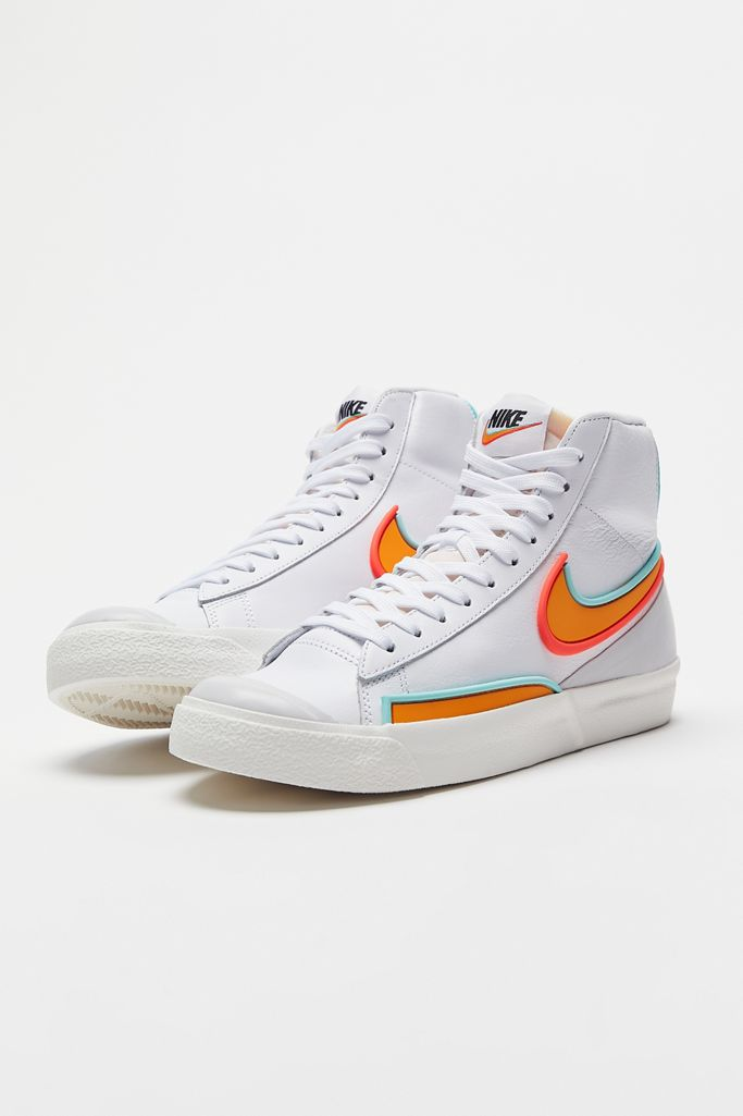 arco federación canal  Nike Blazer Mid '77 Suede Sneaker | Urban Outfitters