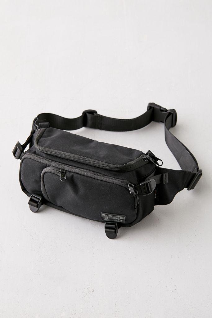 Hex Ranger DSLR Mini Sling Bag Camo