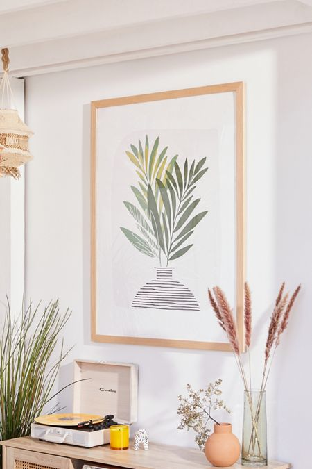 Wall Decals + Art Prints  Urban Outfitters