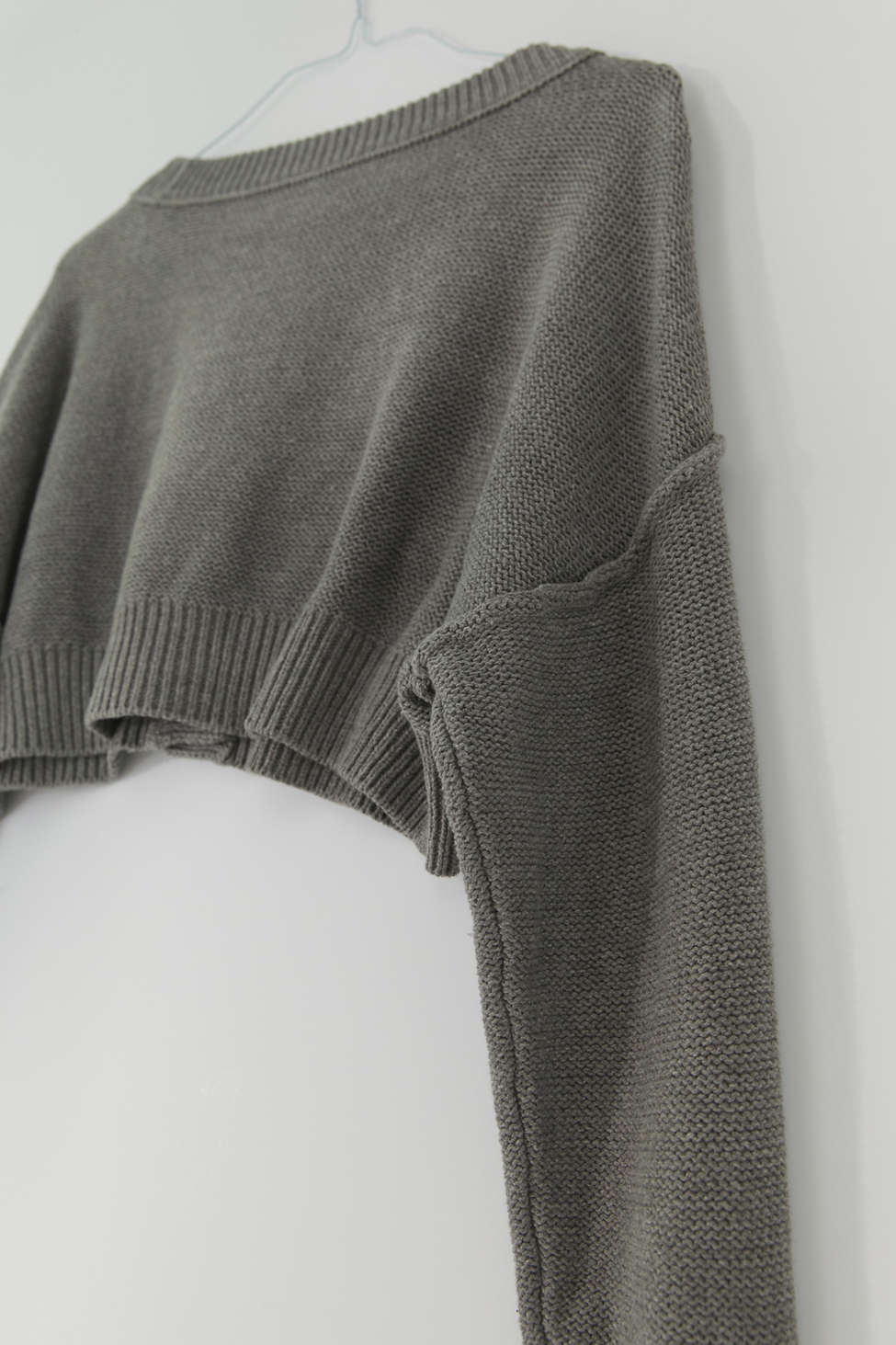 BDG Mari Cropped Cardigan | Urban Outfitters