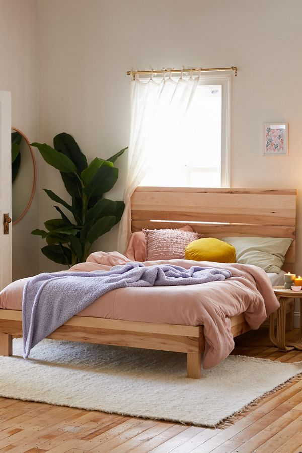 Slide View: 1: Jacob Bed