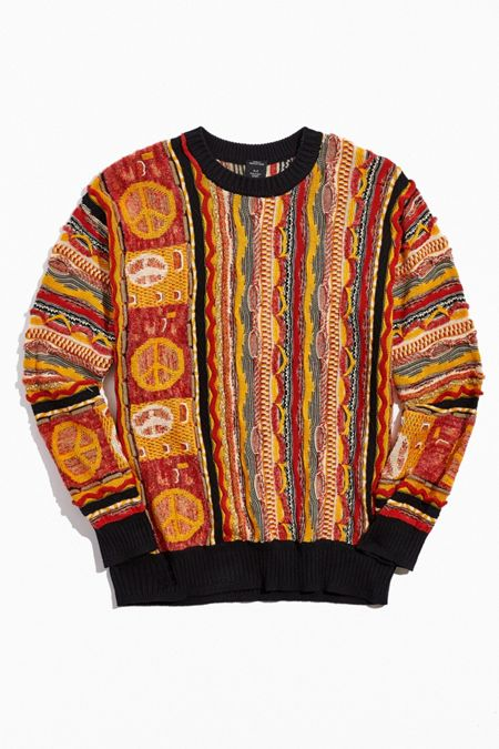 Men's Sweaters: Crew Neck, Cardigan + More   Urban Outfitters