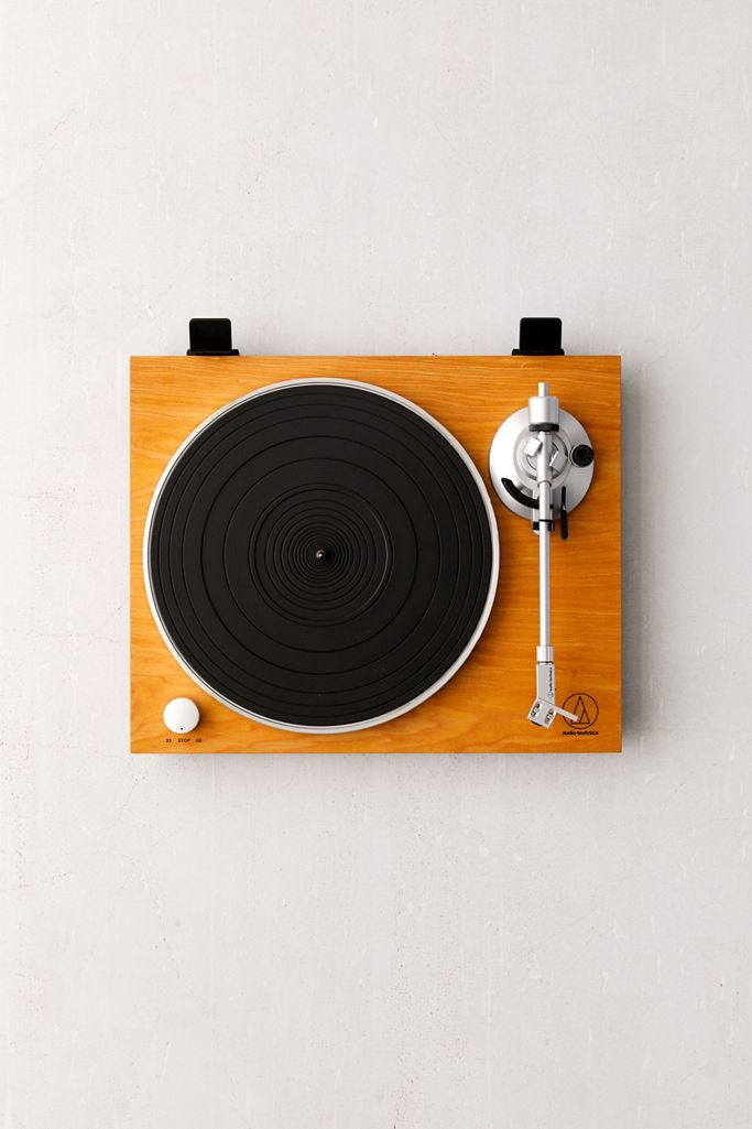 Audio-Technica AT-LPW30TK Record Player   Urban Outfitters Canada