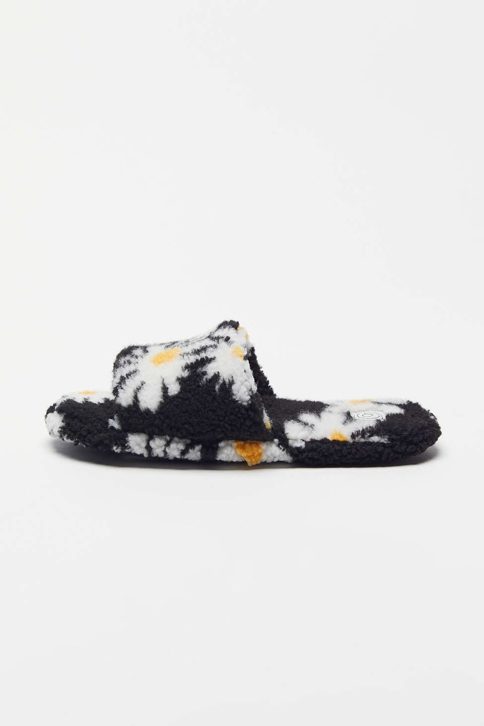 UO Suzy Sherpa Slipper | Urban Outfitters