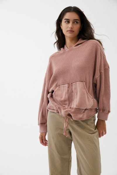 Out From Under Santiago Hoodie Sweatshirt   Urban Outfitters