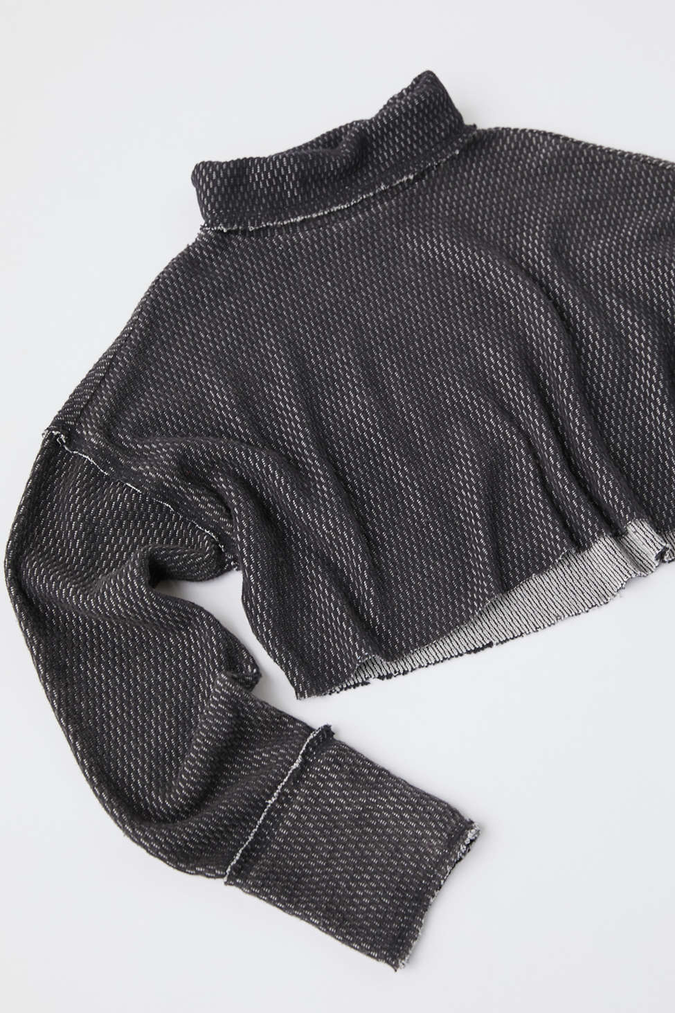 Out From Under Camino Long Sleeve Top | Urban Outfitters