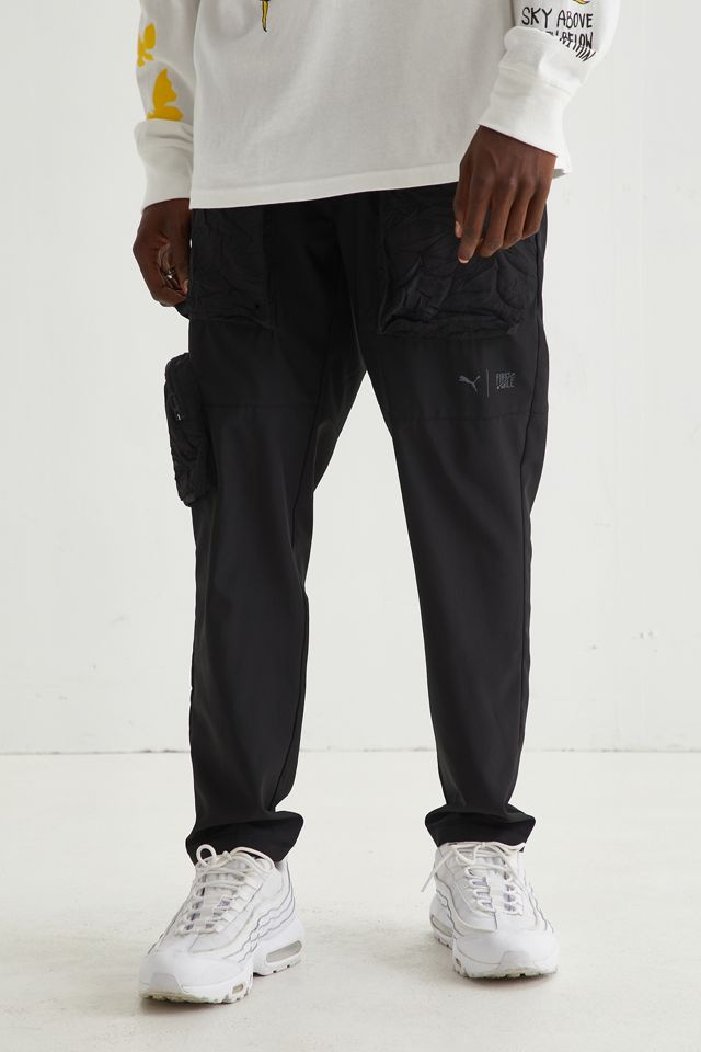 Puma X First Mile Recycled Cargo Pant