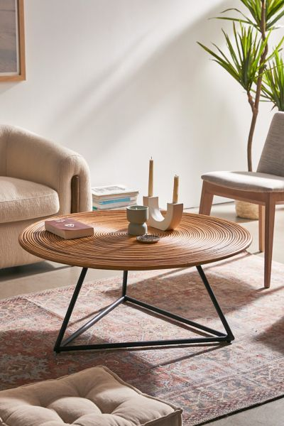 Round Rattan Coffee Table Canada Coffee Table Design Ideas