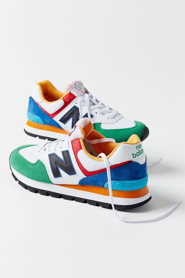 New Balance 574 Rugged Sneaker | Urban Outfitters