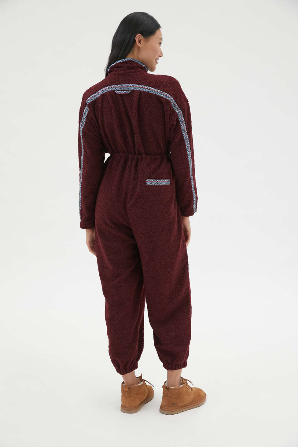 UO Sammi Jumpsuit | Urban Outfitters