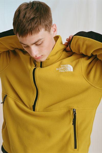 노스페이스 쉐르파 자켓 The North Face TKA Kataka Sherpa Jacket,Yellow
