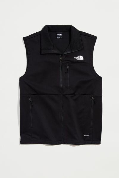 노스페이스 조끼 The North Face Apex Canyonwall Vest,Black