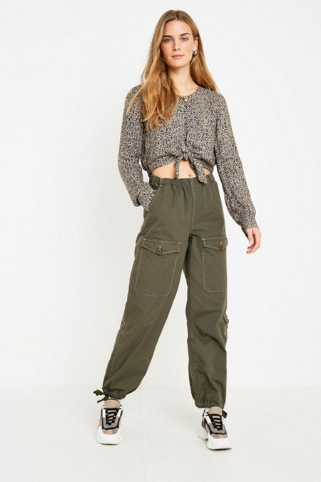 a035ffc7e9be High Rise - Pants for Women | Urban Outfitters