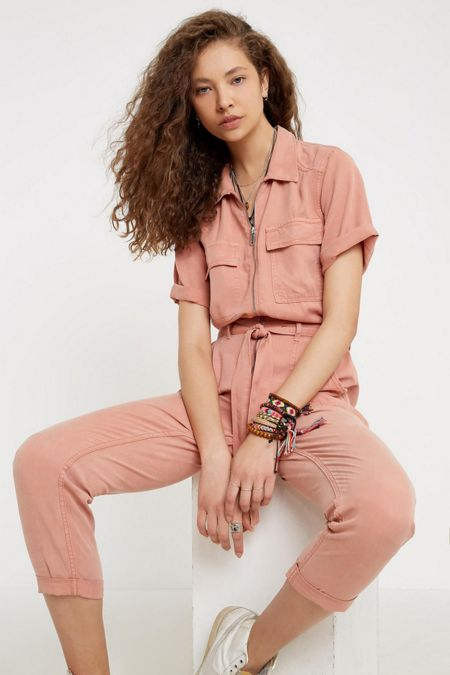 4454dcdc37727 Overalls for Women | Urban Outfitters
