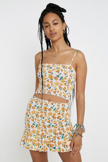 a28894cea Skirts for Women: Boho, Vintage, Grunge + More   Urban Outfitters