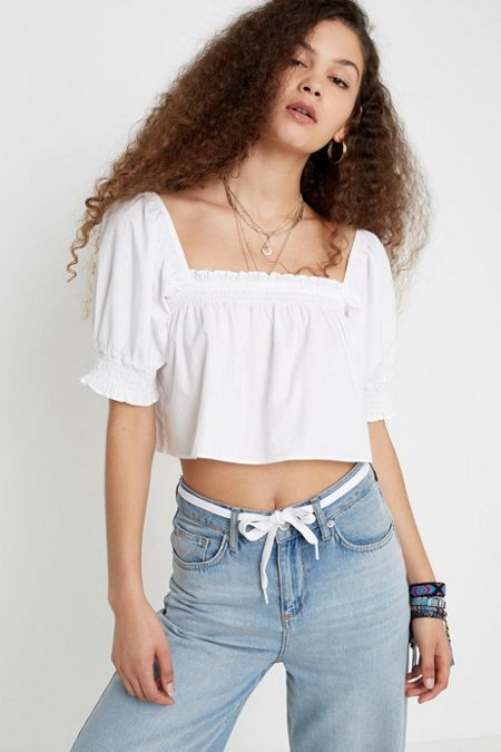 cf11331fc78 Blouses Shirts + Blouses For Women | Urban Outfitters
