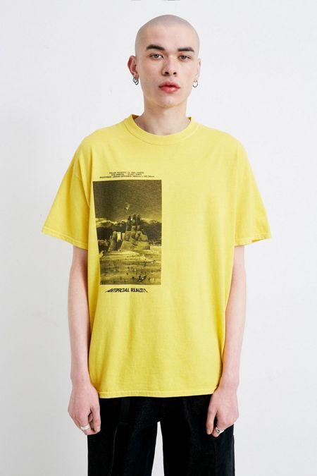 b0db0bfce Artist T-Shirts + Pop Art Tees for Men | Urban Outfitters