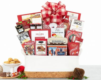 Thank You Gift Basket FREE SHIPPING Discounted
