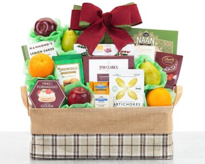 Wholesome Harvest Fruit Basket FREE SHIPPING