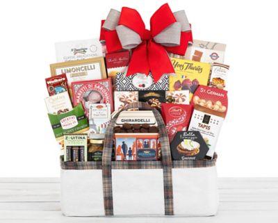 Gourmet Choice Gift Basket FREE SHIPPING