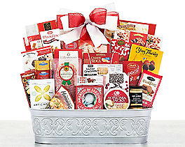 Suggestion - Party Pick Gourmet Gift Basket