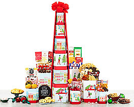 Suggestion - Deluxe Holiday Gift Tower