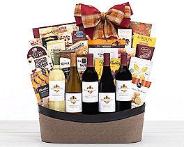 Suggestion - Kendall-Jackson Vintner's Reserve Wine Basket