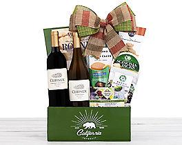 Suggestion - Eastpoint Cellars Duet Wine Basket