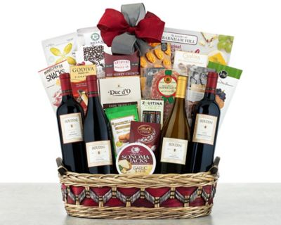 Houdini Napa Valley Collection FREE SHIPPING