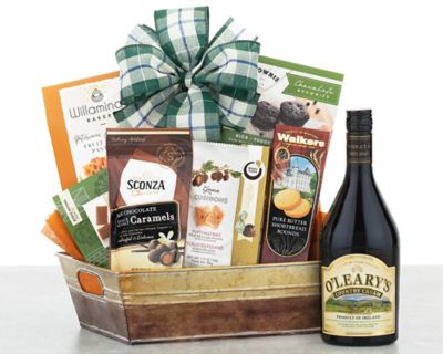 Maloney's Irish Country Cream and Chocolate FREE SHIPPING