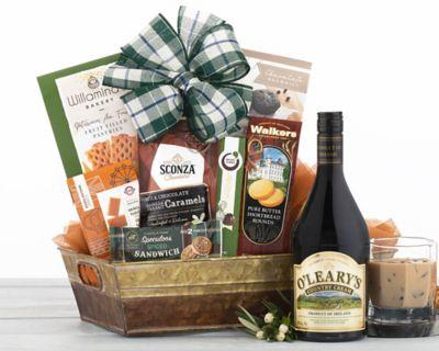 Maloney's Irish Country Cream and Chocolate FREE SHIPPING