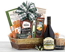Suggestion - Maloney's Irish Country Cream and Chocolate