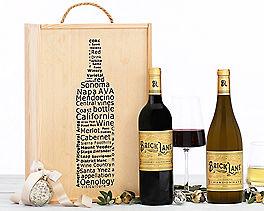 Suggestion - Kiarna Vineyards Duet - Cheers