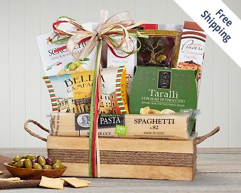 Taste of Italy FREE SHIPPING