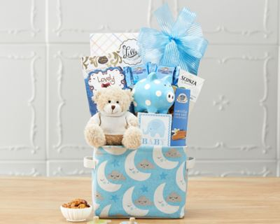 Oh Baby - Blue FREE SHIPPING
