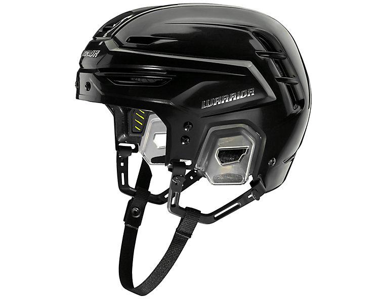 Alpha One Helmet, Black image number 0