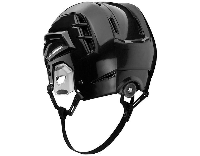 Alpha One Helmet, Black image number 1