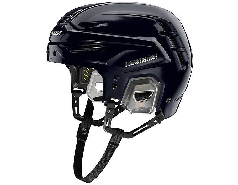 Alpha One Helmet, Navy image number 0