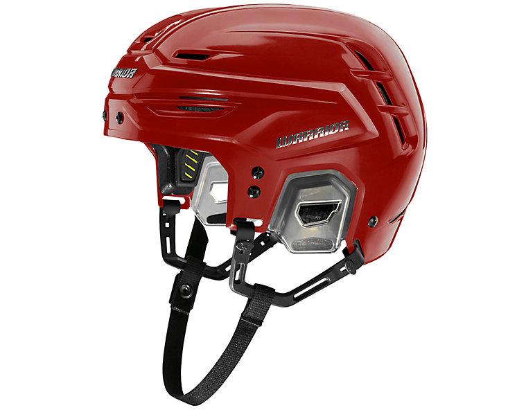 Alpha One Helmet, Red image number 0