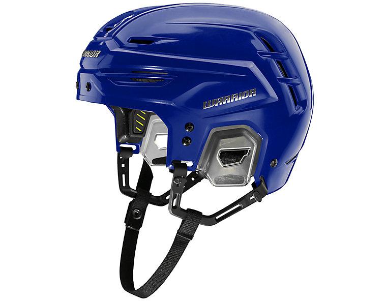 Alpha One Helmet, Royal Blue image number 0