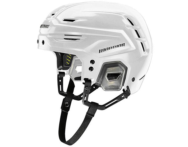 Alpha One Helmet, White image number 0