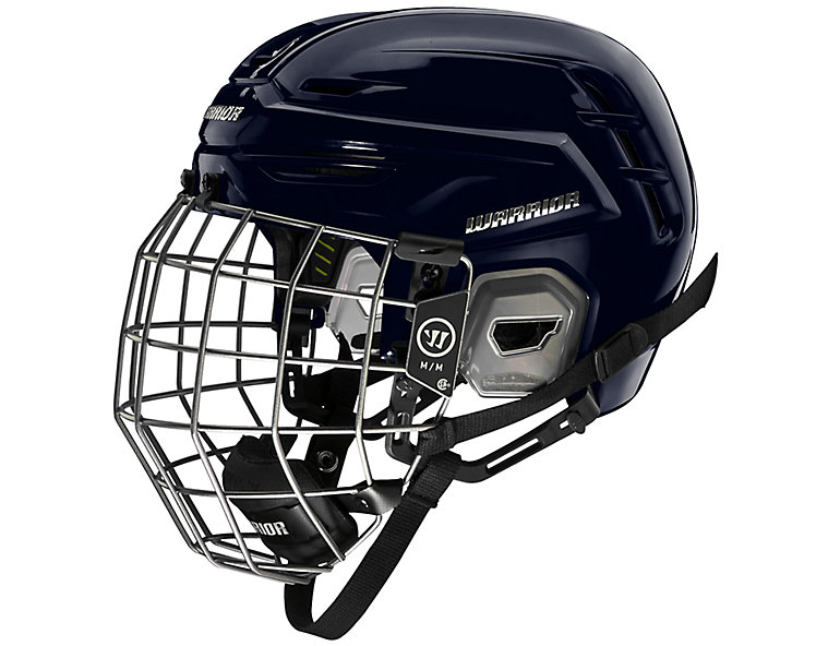 Alpha One Helmet Combo, Navy image number 0