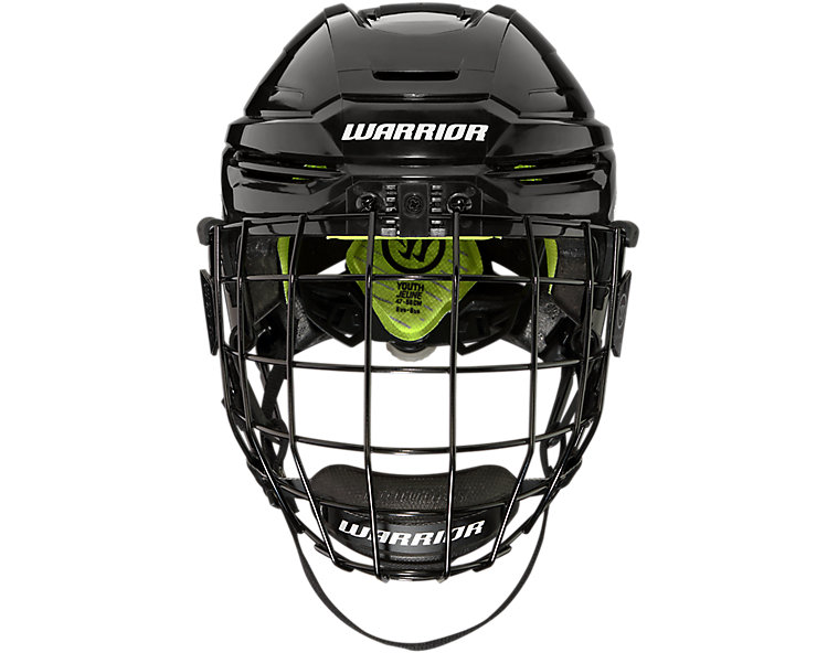 Alpha One Youth Combo, Black image number 1