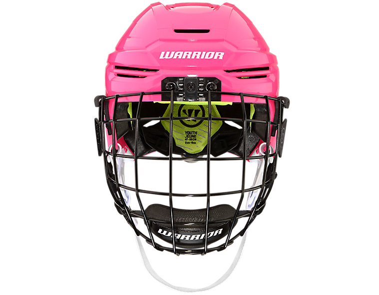 Alpha One Youth Combo, Pink image number 1