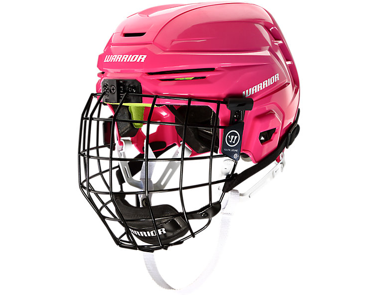 Alpha One Youth Combo, Pink image number 0