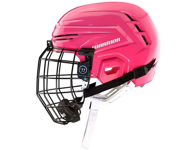 Alpha One Youth Combo, Pink image number 2