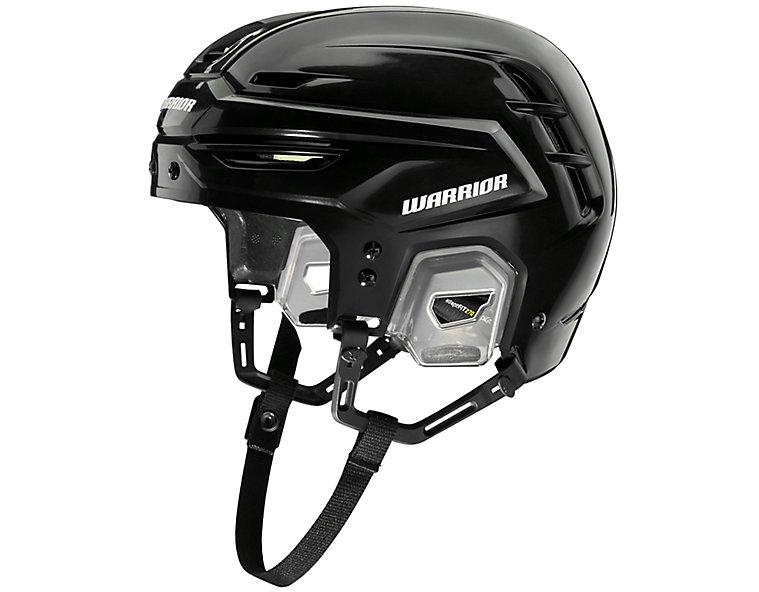 Alpha One Pro Helmet, Black image number 0