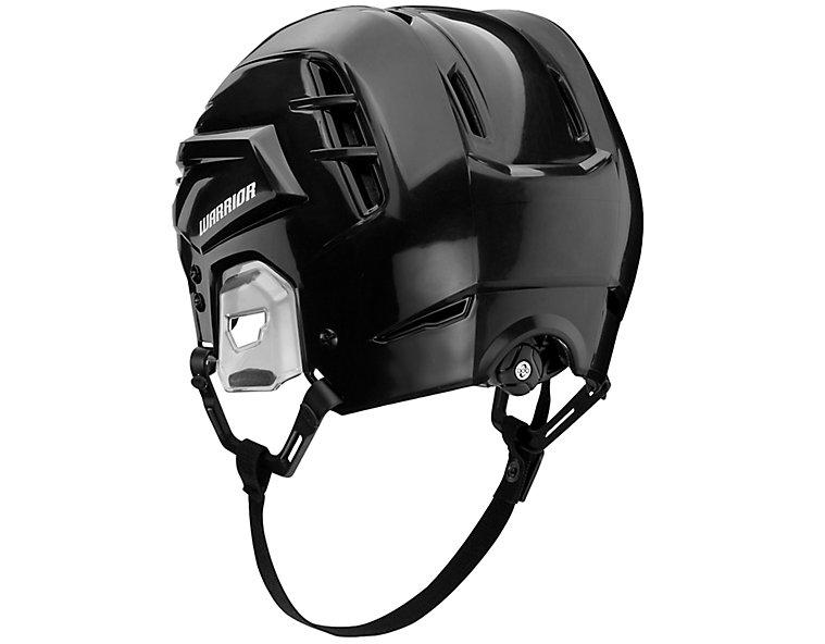 Alpha One Pro Helmet, Black image number 1