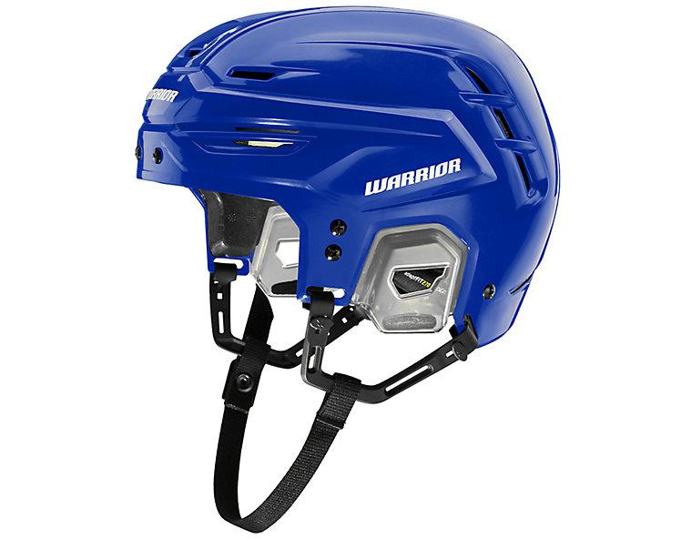Alpha One Pro Helmet, Royal Blue image number 0